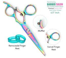 Multi-Color-barber-scissors