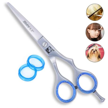 Hair Cutting Shears for Salon Barbers for Men & Women