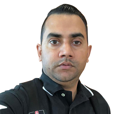 Jimyusa Director Nadeem Ghulam Nabi